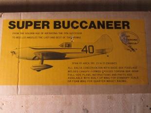 Super Buccaneer