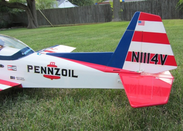 The Super Chipmunk! A Great Aerobatic Aircraft Built By A Master